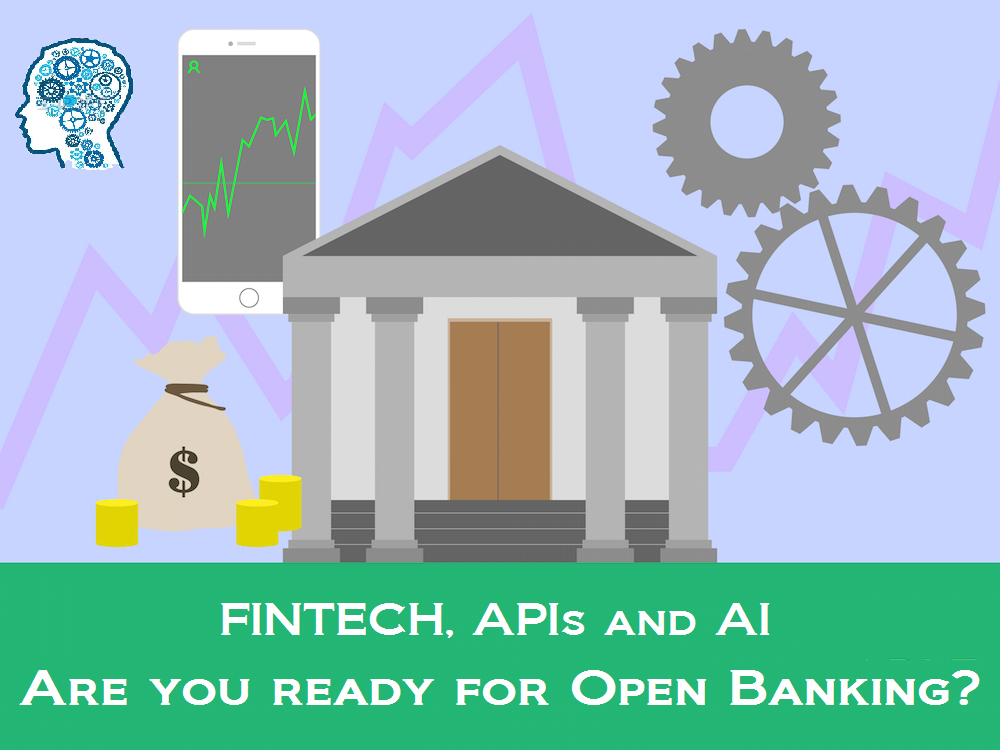 APIs, AI, Machine Learning, Cloud can disrupt financial sector
