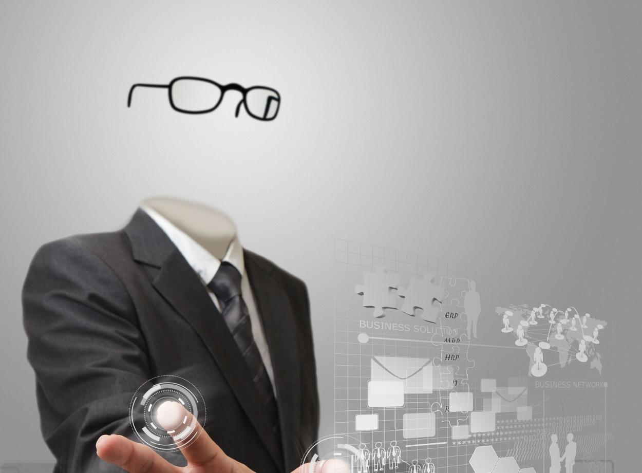 Você está preparado para o novo competidor invisível?
