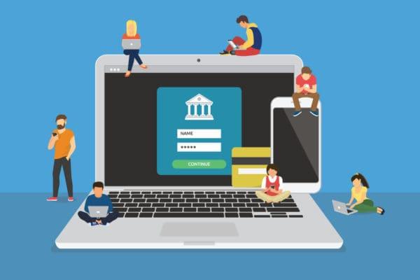 Instituições Financeiras retomando o controle da jornada