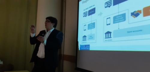 FIESP - Grupo de Estudos de Direito Digital e Compliance