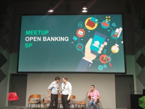 MEETUP OPEN BANKING GOOGLE CAMPUS