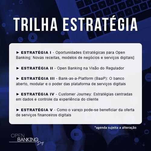 Open Banking Day - Trilha Estratégia