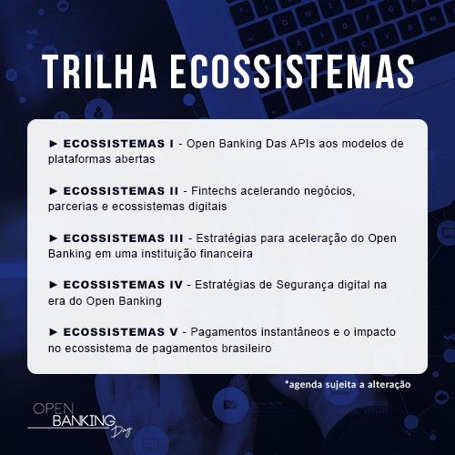 Open Banking Day - Trilha Ecossistemas