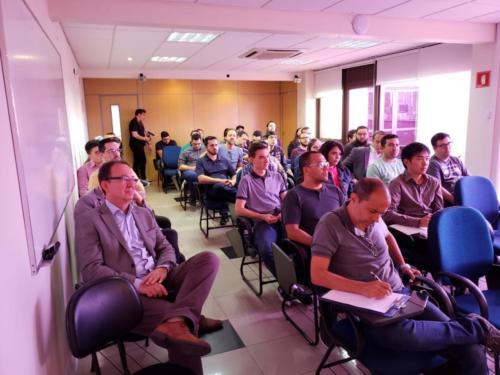 Meetup Open Banking - 7COMm